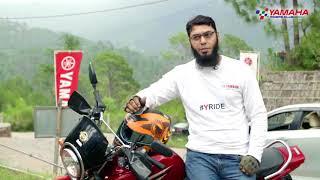 YRide Islamabad Testimonial