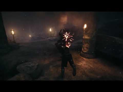 Видео № 0 из игры Mortal Shell [PS4]