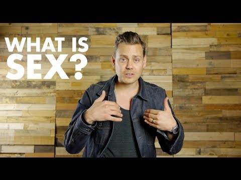 What Is Sex? | John Mark Comer