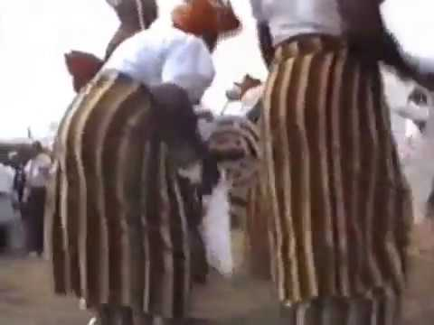 Ezumezu Igbere 1996 Culture Dances