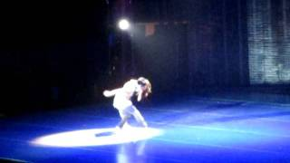 SYTYCD Tour 2011 - I Know It's Over
