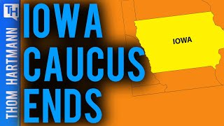 Unraveling Iowa's Caucus (w/ John Nichols)