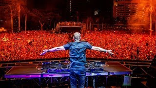 Armin van Buuren - Live at Ultra Music Festival Miami 2018