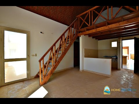 Two bedroom apartment for sale in Makadi Heights Phase one