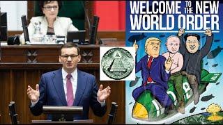 Nowy Porządek Świata w Korporacji Polin