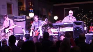 The Nerds - Live in Freehold @ IPlay America 01