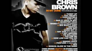 Chris Brown-Convertible[In My Zone]