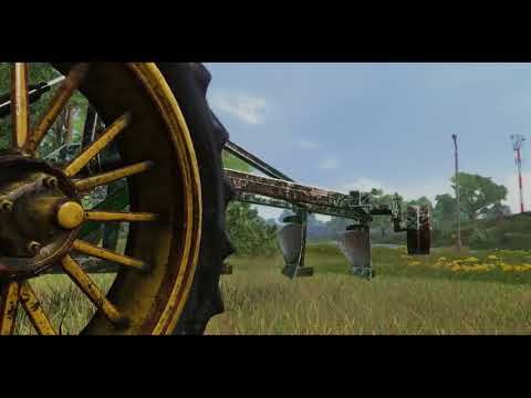 Farmers Dynasty Trailer