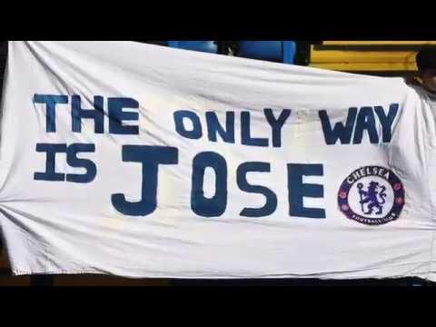 Mourinho Kembali Latih Chelsea Musim Depan - Berita Terkini