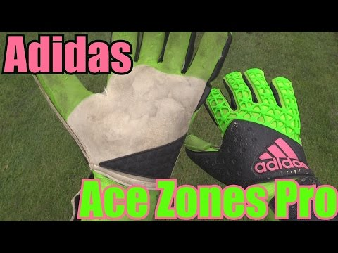Adidas Ace Zone Pro Review