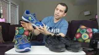 Kuru Quantum Mesh Shoes For Plantar Fasciitis And Heel Pain Review