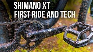 Shimano xt vs sram gx