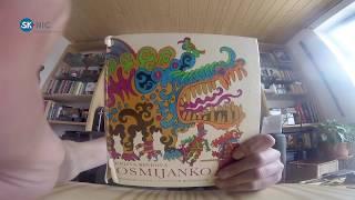 Virtuálna čítačka – O začarovanej triede