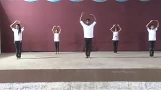 Apsara Aali Song Dance
