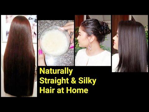 Mainit hair treatment ay