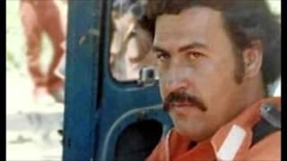 Mensaje de Pablo Escobar
