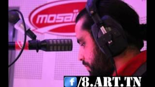 تحميل اغاني مجانا M-DMC FEAT ZOHRA LAJNEF - فارس