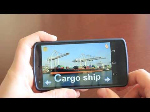 Video of Airplanes & Boats App - Free!