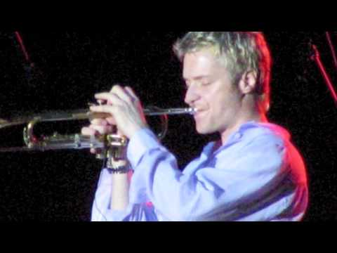 "Chris Botti ""Drive Time""         New vIdeo from jazzmanny"