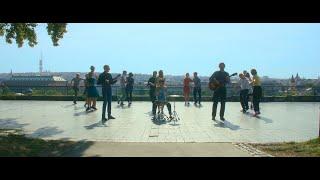 Video Swing dance in Prague - Swing mustard   Darktown Strutters Ball