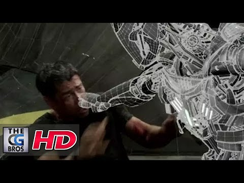 "CGI VFX Close-Up : ""Total Recall – Synthesising The Synths"" – by Prime Focus World"