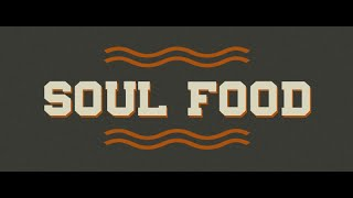 Soul Food - If Jesus... was God?