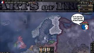 Soviet Union Playthroughs in a Nutshell - HOI4 Meme - YouTube