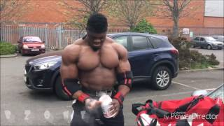 too much pre workout most popular videos