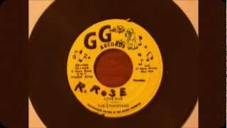 Ethiopians / Love Bug ---(GG Records)