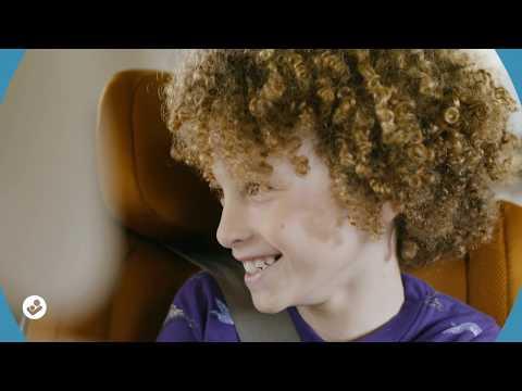 Maxi-Cosi   Kore Pro i-Size   How to adjust the headrest