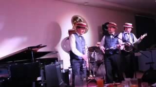 Petit Fleur    Trad jazz band