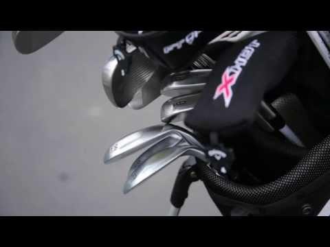 Activ8 & Future Champions Junior Golf