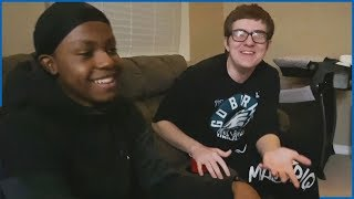 Trent Wants To Go Skydiving + UFC 247 Jon vs Reyes LIVE Reactions! - Daily Dose 2.5 (Ep.65)