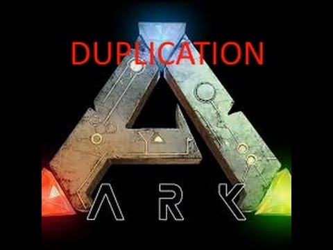 New Duping Method? :: ARK: Survival Evolved Discussions générales