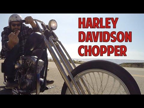 mp4 Harley Davidson Chopper, download Harley Davidson Chopper video klip Harley Davidson Chopper