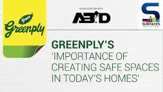 LIVE! Greenply