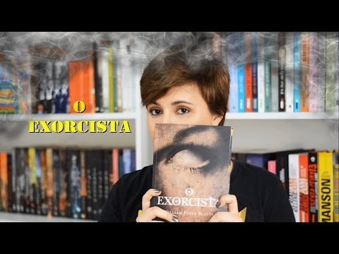 O Exorcista [William Peter Blatty]