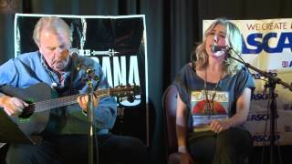 """Sarah Buxton """"Every Time I Fall In Love"""" 2015 DURANGO Songwriter's Expo/SB"""