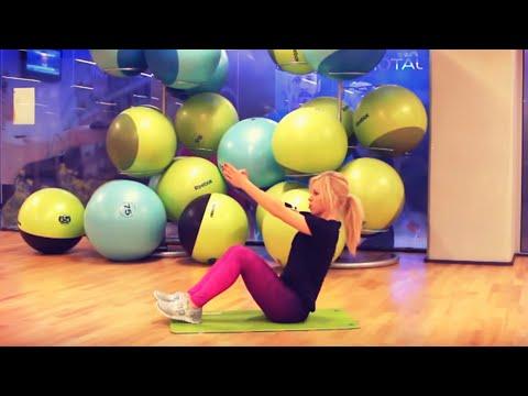 Zablokowanie mięśni naramiennych