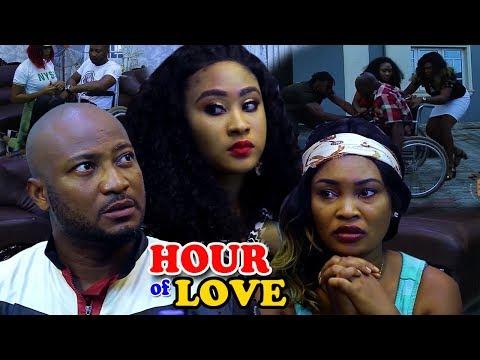 Hour Of Love Season 1 - 2019 Latest Nigerian Nollywood Movie Full HD | 1080p