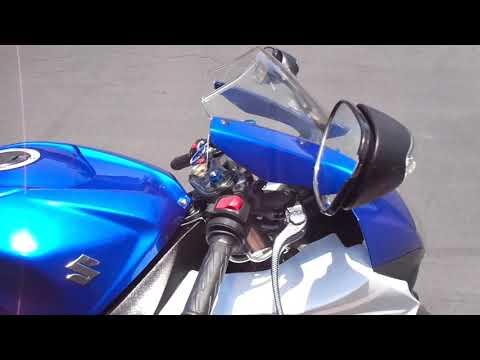 2007 Suzuki GSX-R1000™ in Chula Vista, California - Video 1