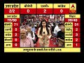 UP Bypoll Results: Gorakhpur: Snakes & Mongoose Zindabad, SP workers raise slogans - 03:15 min - News - Video