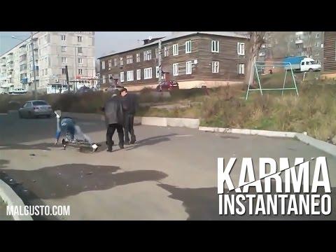 Maravilloso Karma Instantaneo! Recopilacion por Malgusto.com 1