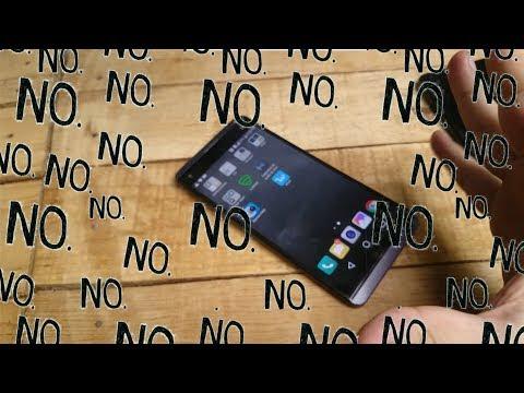 LG V20 en el 2018 : Analisis Real! no, no, no, no, no, no, no, no y mas NO!. Mexico