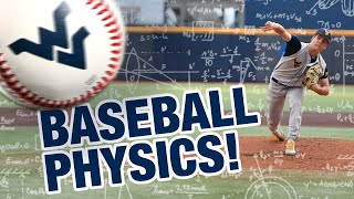 Newswise:Video Embedded the-spin-on-baseball-wvu-experts-break-down-the-physics-of-america-s-favorite-pastime