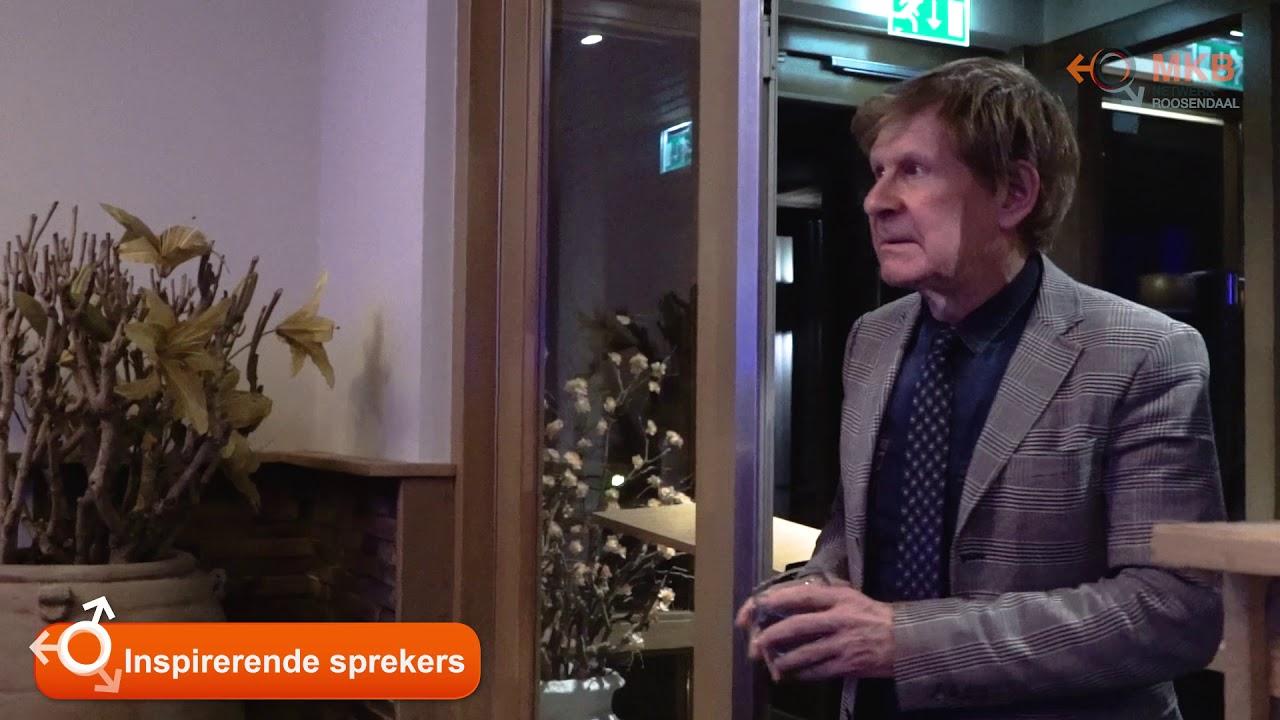 2018 Addy van den Krommenacker