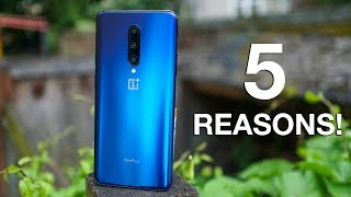 OnePlus 7 Pro: 5 Reasons You Should Buy It
