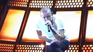 Linkin Park - Pushing Me Away  (Live from Toronto, Ontario 2001)
