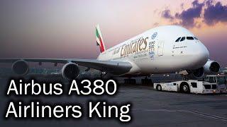 Airbus A380   The European Flagship