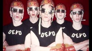 Devo - Toil is Stupid